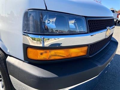 2019 Chevrolet Express 3500 4x2, Knapheide KUV Service Utility Van #FK8422 - photo 10