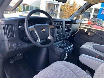 2019 Chevrolet Express 3500 4x2, Knapheide KUV Service Utility Van #FK8422 - photo 13