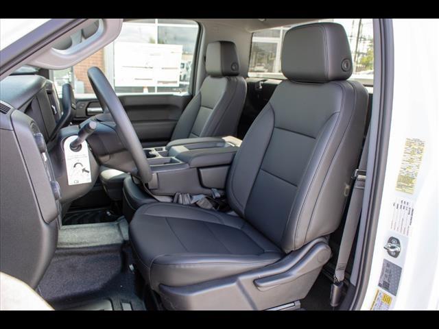 2020 Chevrolet Silverado 2500 Regular Cab 4x4, Knapheide Steel Service Body #FK8575 - photo 13