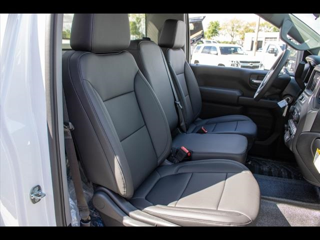 2020 Chevrolet Silverado 2500 Regular Cab 4x4, Knapheide Steel Service Body #FK8575 - photo 14