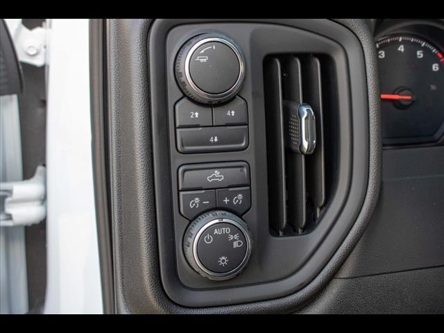 2020 Chevrolet Silverado 2500 Regular Cab 4x4, Knapheide Steel Service Body #FK8575 - photo 19