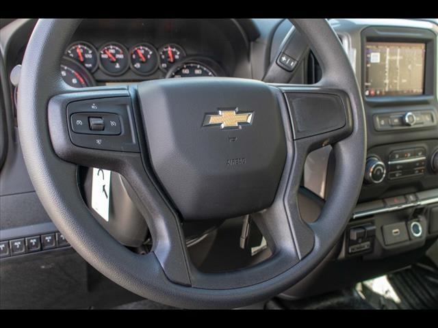 2020 Chevrolet Silverado 2500 Regular Cab 4x4, Knapheide Steel Service Body #FK8575 - photo 20