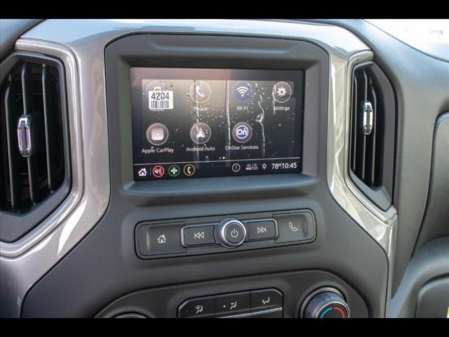 2020 Chevrolet Silverado 2500 Regular Cab 4x4, Knapheide Steel Service Body #FK8575 - photo 22