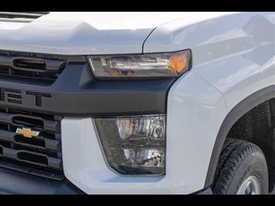 2020 Chevrolet Silverado 2500 Regular Cab 4x4, Knapheide Steel Service Body #FK8575 - photo 12