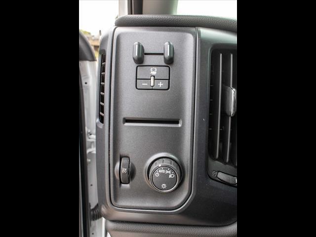 2021 Chevrolet Silverado 5500 Regular Cab DRW 4x2, Cab Chassis #FK8688 - photo 12