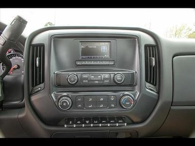 2021 Chevrolet Silverado 5500 Regular Cab DRW 4x2, Cab Chassis #FK8688 - photo 11