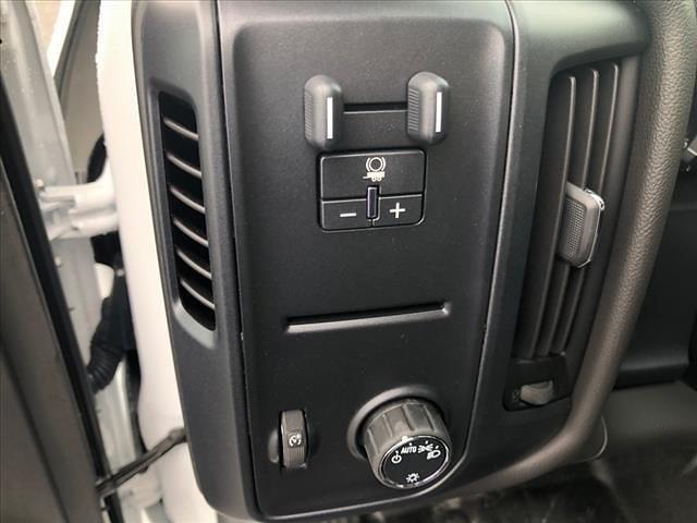 2019 Chevrolet Silverado 4500 Regular Cab DRW 4x2, Cab Chassis #FK8691X - photo 12