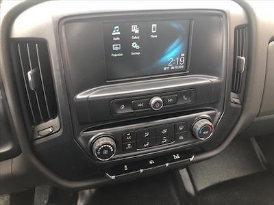 2019 Chevrolet Silverado 4500 Regular Cab DRW 4x2, Cab Chassis #FK8691X - photo 15