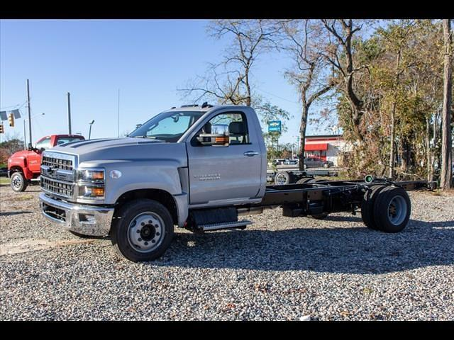 2020 Chevrolet Silverado 5500 Regular Cab DRW 4x2, Cab Chassis #FK87042 - photo 3