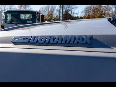 2020 Silverado 5500 Regular Cab DRW 4x2,  PJ's Truck Bodies Landscape Dump #FK87042 - photo 8