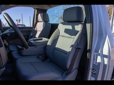 2020 Silverado 5500 Regular Cab DRW 4x2,  PJ's Truck Bodies Landscape Dump #FK87042 - photo 9
