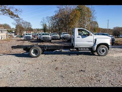 2020 Chevrolet Silverado 5500 Regular Cab DRW 4x2, Cab Chassis #FK87042 - photo 6