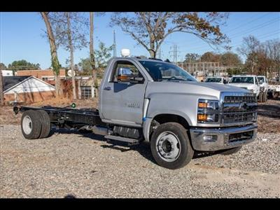 2020 Chevrolet Silverado 5500 Regular Cab DRW 4x2, Cab Chassis #FK87042 - photo 7