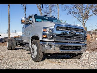 2020 Chevrolet Silverado 5500 Regular Cab DRW 4x2, Cab Chassis #FK87042 - photo 8