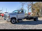 2020 Silverado 5500 Regular Cab DRW 4x2,  PJ's Truck Bodies Landscape Dump #FK87042 - photo 3