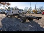 2020 Chevrolet Silverado 5500 Regular Cab DRW 4x2, Cab Chassis #FK87042 - photo 2