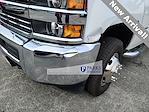 2017 Silverado 3500 Regular Cab DRW 4x4,  Landscape Dump #FK87042A - photo 1