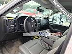 2017 Silverado 3500 Regular Cab DRW 4x4,  Landscape Dump #FK87042A - photo 9