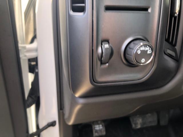 2020 Chevrolet Silverado 5500 Regular Cab DRW 4x2, Cab Chassis #FK8723 - photo 14