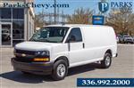 2019 Express 2500 4x2,  Masterack Upfitted Cargo Van #FK8728 - photo 1