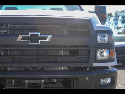 2019 Chevrolet Silverado 6500 Regular Cab DRW 4x2, Cab Chassis #FK8754 - photo 7