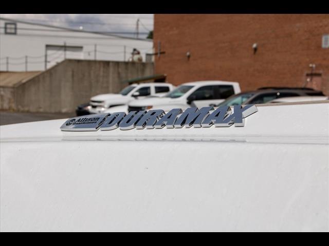 2020 Chevrolet Silverado 5500 Regular Cab DRW 4x4, Cab Chassis #FK8770 - photo 12