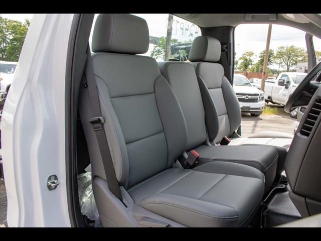 2020 Chevrolet Silverado 5500 Regular Cab DRW 4x4, Cab Chassis #FK8770 - photo 15
