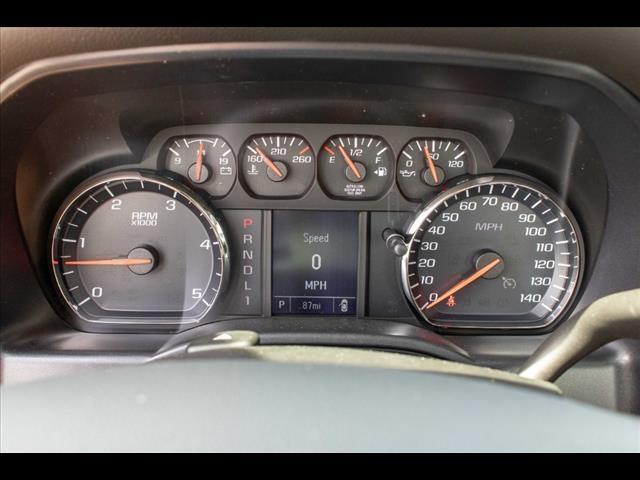 2020 Chevrolet Silverado 5500 Regular Cab DRW 4x4, Cab Chassis #FK8770 - photo 21