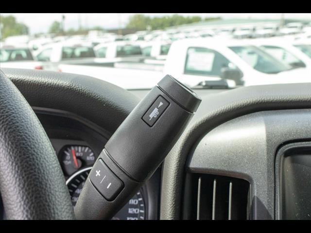 2020 Chevrolet Silverado 5500 Regular Cab DRW 4x4, Cab Chassis #FK8770 - photo 22