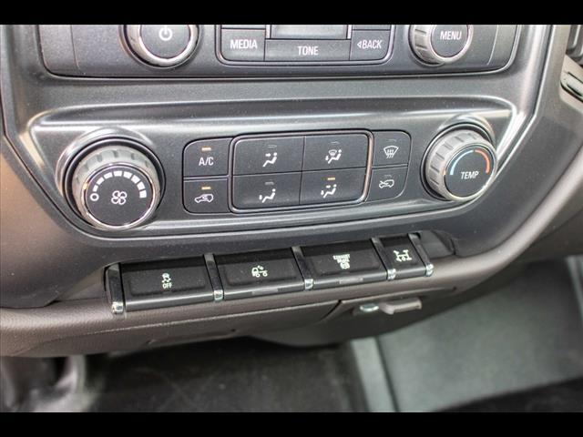 2020 Chevrolet Silverado 5500 Regular Cab DRW 4x4, Cab Chassis #FK8770 - photo 24