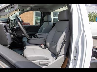 2020 Chevrolet Silverado 5500 Regular Cab DRW 4x4, Cab Chassis #FK8770 - photo 14