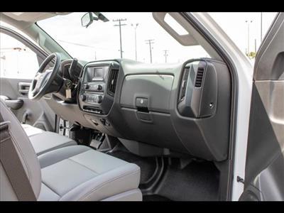 2020 Chevrolet Silverado 5500 Regular Cab DRW 4x4, Cab Chassis #FK8770 - photo 16