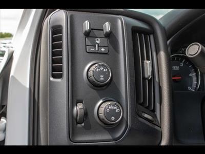 2020 Chevrolet Silverado 5500 Regular Cab DRW 4x4, Cab Chassis #FK8770 - photo 19