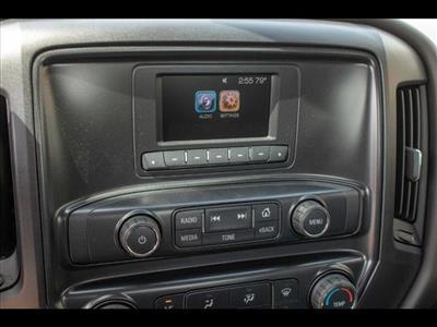 2020 Chevrolet Silverado 5500 Regular Cab DRW 4x4, Cab Chassis #FK8770 - photo 23