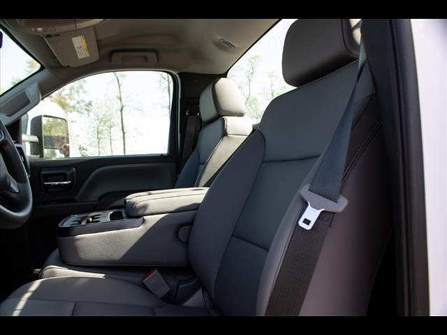 2020 Chevrolet Silverado 5500 Regular Cab DRW 4x2, Cab Chassis #FK8778X - photo 6
