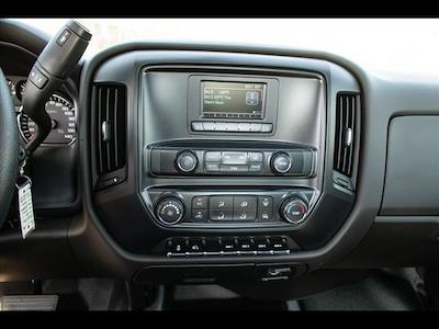 2020 Chevrolet Silverado 5500 Regular Cab DRW 4x2, Cab Chassis #FK8778X - photo 11