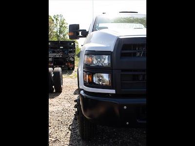 2020 Chevrolet Silverado 5500 Regular Cab DRW 4x2, Cab Chassis #FK8778X - photo 4