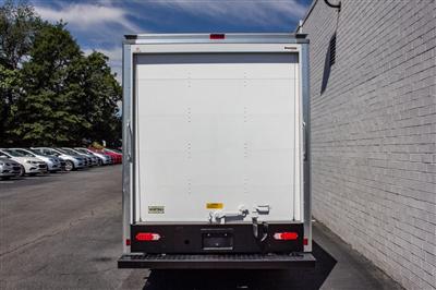 2017 Express 3500,  Supreme Spartan Cargo Cutaway Van #FK8802 - photo 7
