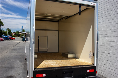 2017 Express 3500,  Supreme Spartan Cargo Cutaway Van #FK8802 - photo 8
