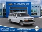 2020 Chevrolet Express 3500 4x2, Passenger Wagon #FK8867 - photo 1