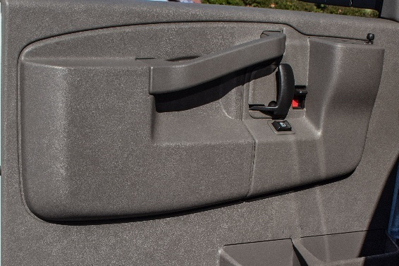 2018 Chevrolet Express 2500 4x2, Masterack Steel General Service Upfitted Cargo Van #FK8924 - photo 17