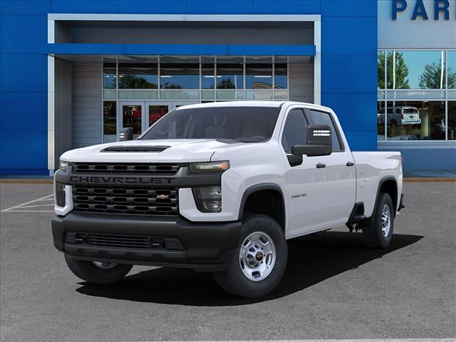 2021 Chevrolet Silverado 2500 Crew Cab 4x2, Pickup #FK89338 - photo 6