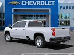 2021 Chevrolet Silverado 2500 Crew Cab 4x2, Pickup #FK89338 - photo 4
