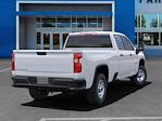 2021 Chevrolet Silverado 2500 Crew Cab 4x2, Pickup #FK89338 - photo 2