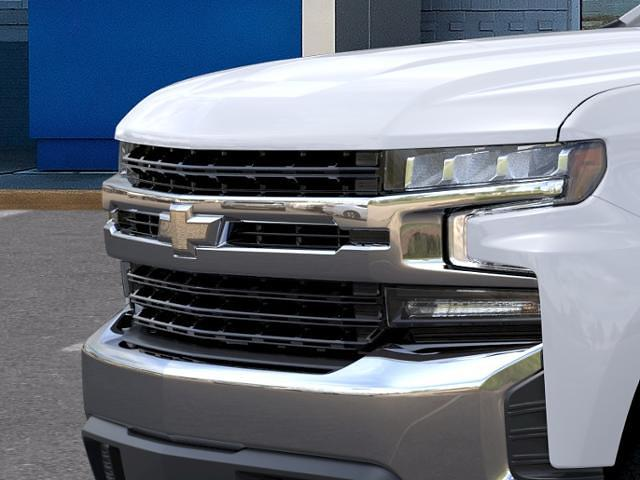 2021 Silverado 1500 Double Cab 4x2,  Pickup #FK8979 - photo 11