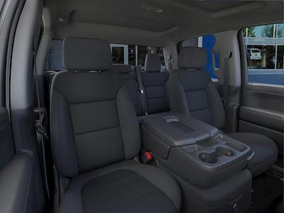 2021 Silverado 1500 Double Cab 4x2,  Pickup #FK8979 - photo 13
