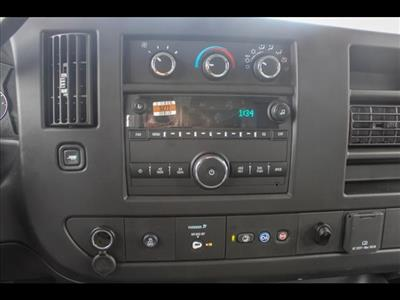 2019 Express 3500 4x2, Knapheide KUV Service Utility Van #FK9018 - photo 21