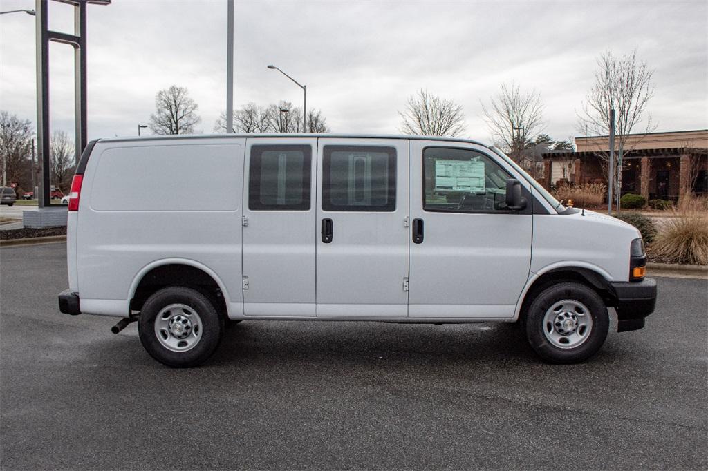 2019 Express 2500 4x2,  Adrian Steel Upfitted Cargo Van #FK9160 - photo 8