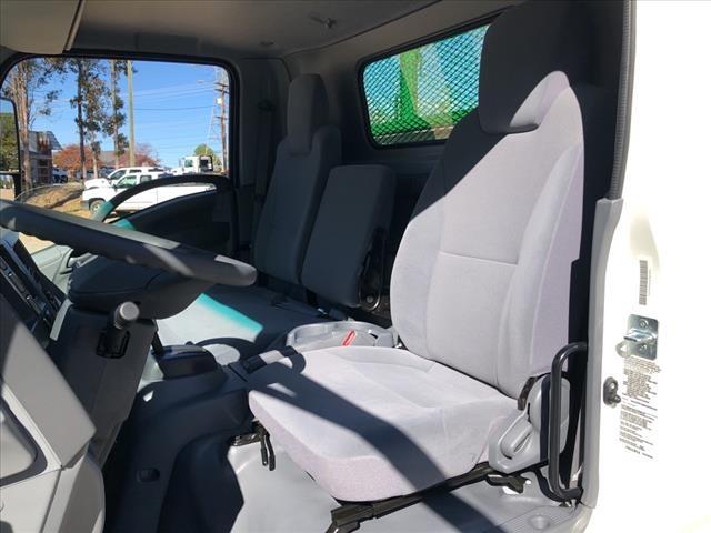 2019 LCF 4500 Regular Cab 4x2, Womack Truck Body Dovetail Landscape #FK9199 - photo 12