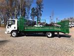 2019 LCF 4500 Regular Cab 4x2, Womack Truck Body Dovetail Landscape #FK9199 - photo 3
